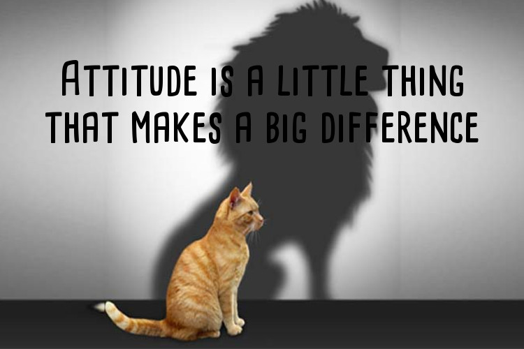 attitude-is-a-little-thing